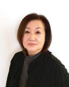 藤森 鈴子