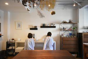 Chiaro Community Salon