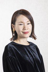 永田 由美