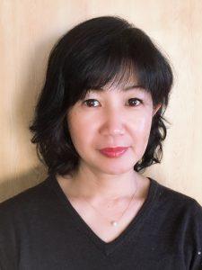 米谷 佳子