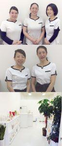 ミューフルスウィッティー小石川店