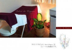 Salon de Mignon