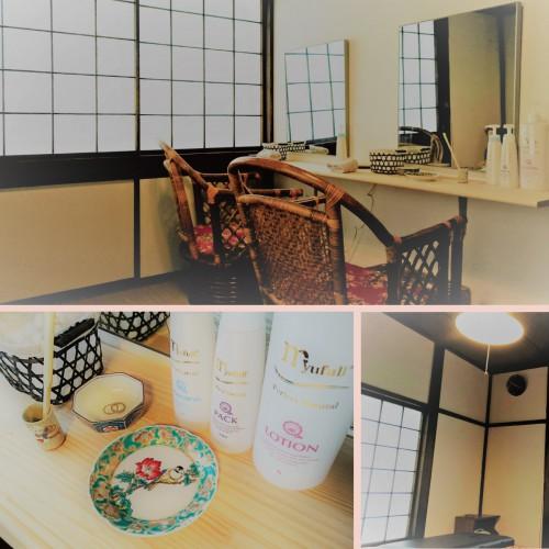 Beauty Salon HOozuki