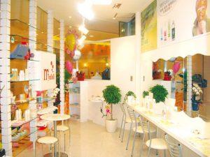ミューフルサロン グランデュオ立川店