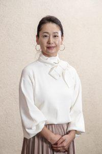 菊地 佳代子