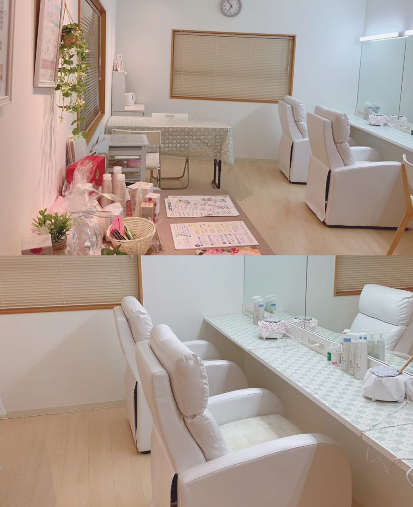 Chouette Salon